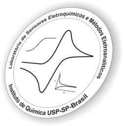 Laboratório de Sensores Eletroquímicos e Métodos Eletroanalíticos - Insituto de Química da USP - SP - Brasil