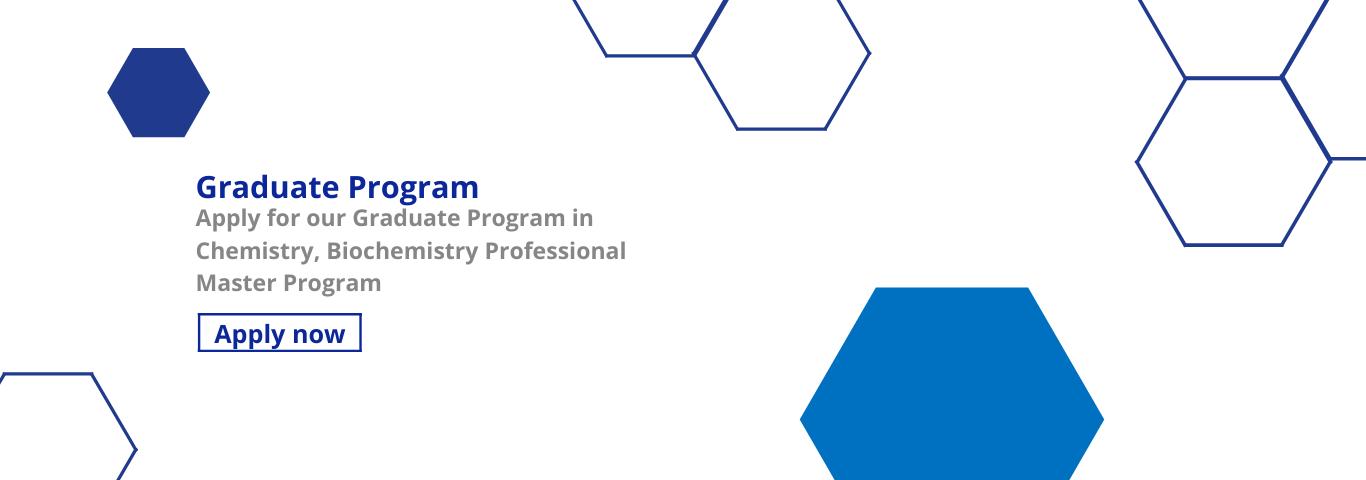 English - Graduate Program